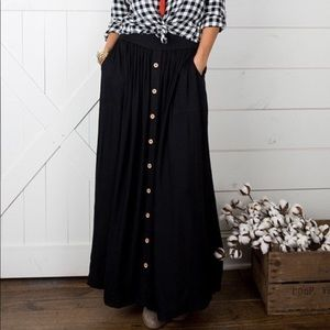 Matilda Jane Grain Silo Maxi by Joanna Gaines